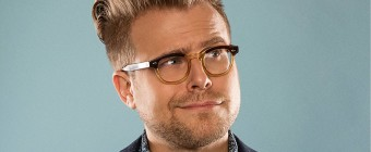 Is Adam's Character On Adam Ruins Everything an Aspie?