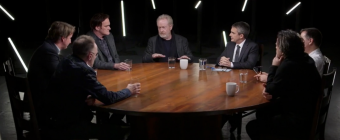 Roundtable Discussions with Top Filmmakers from 2016