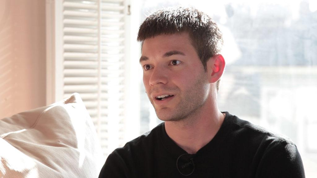 Jonathon Conte's interview in American Circumcision.