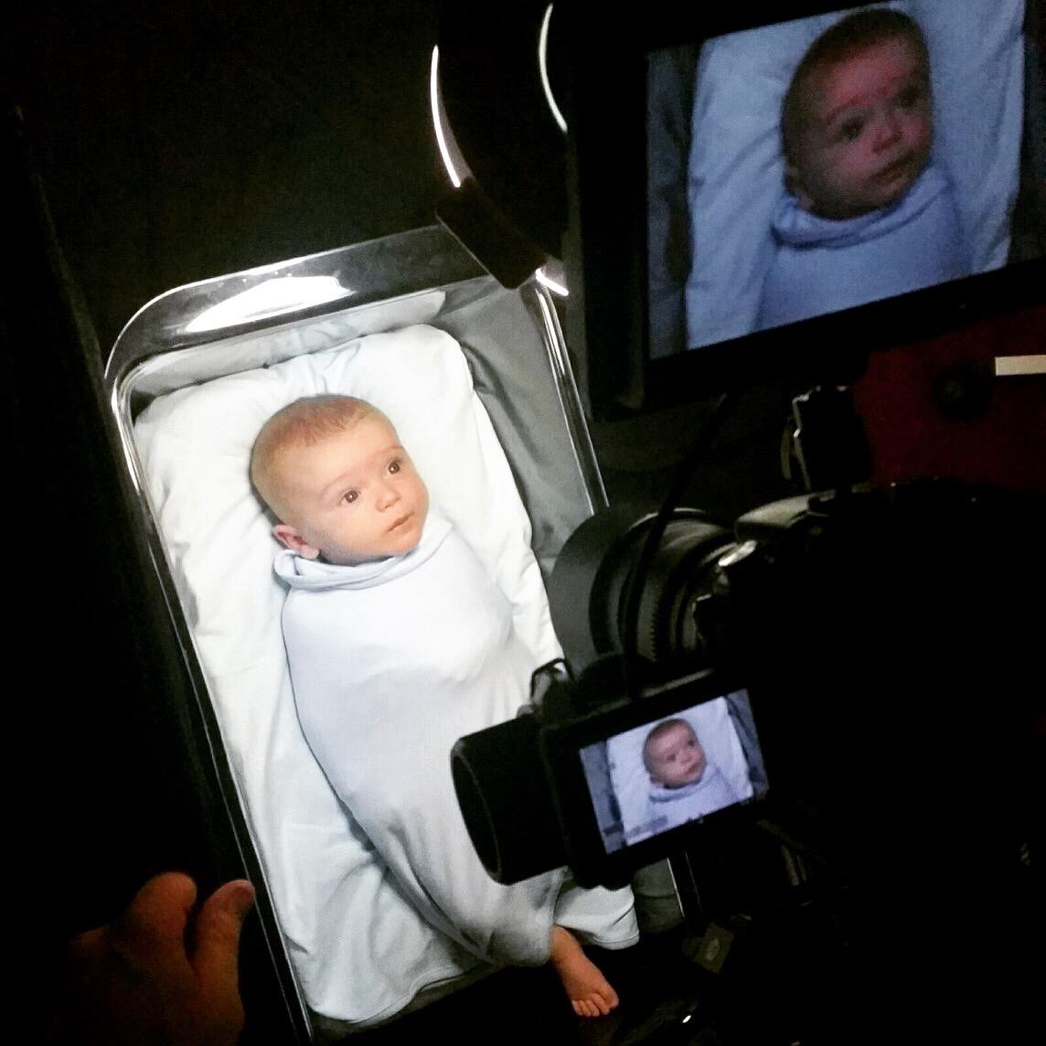behind the scenes american circumcision film shoot