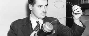 Rocket to Babalon: The Story Of Jack Parsons (Movie Pitch)